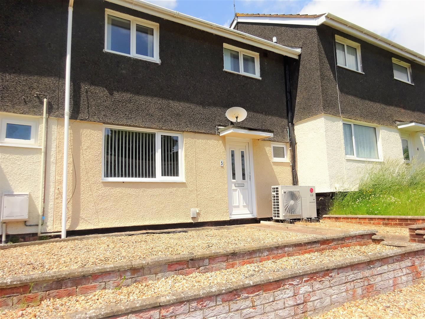 Bodley Close, Exeter